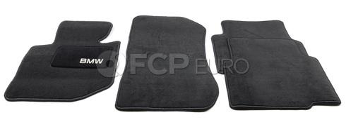 BMW Floor Mat Set (E36) - Genuine BMW 82111468282