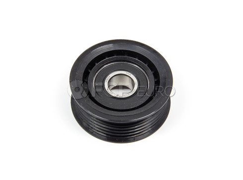 Mercedes Drive Belt Idler Pulley - INA 0002020919