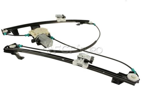 Land Rover Window Regulator Front Left (Freelander) - Eurospare CUH000033