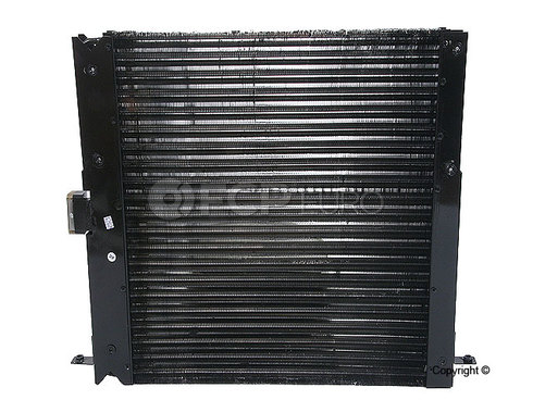 Land Rover A/C Condenser (Range Rover) - Air Products STC3679