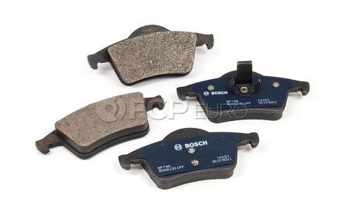 Volvo Brake Pad Set - Bosch 30648382