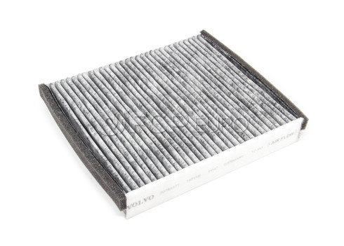 Volvo Cabin Air Filter (C30 S40 V50 C70) - Genuine Volvo 30780377