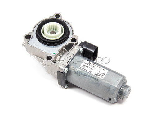 BMW Transfer Case Actuator (E53 E83) - Genuine BMW 27107566296