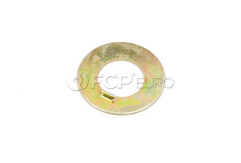 BMW Tie Rod Lock Plate (E30) - Genuine BMW 32111124540