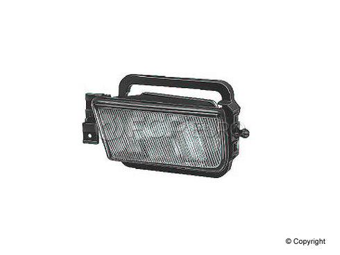 BMW Fog Light Right (E39) - Genuine BMW 63178360946