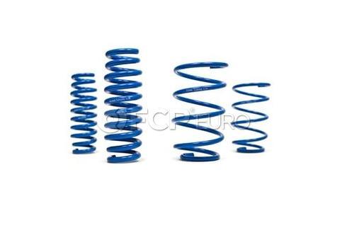 BMW Lowering Spring Set (335i 335is) - COBB Tuning 9B1760