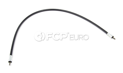 Volvo Seat Back Cable (850 S70 V70) Genuine Volvo 3539655