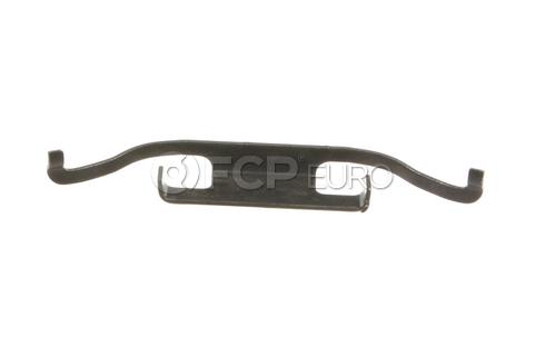 BMW Anti Rattle Clip Rear (Z3 M3) - Genuine BMW 34212227671