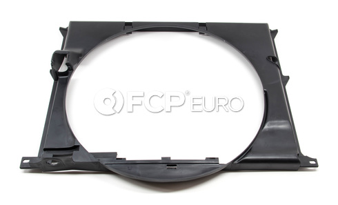 BMW Cooling Fan Shroud (E36) - Genuine BMW 17111723031