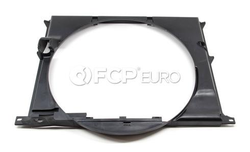 BMW Cooling Fan Shroud (E36) - Genuine BMW 17111723031
