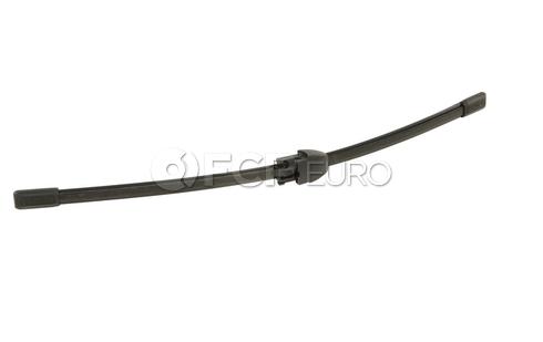 VW Rear Windshield Wiper Blade - Bosch 3397008006