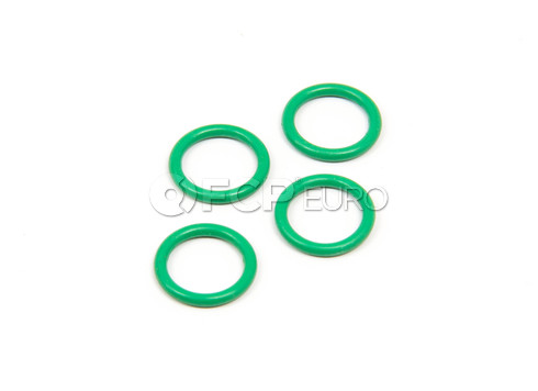 BMW Air Conditioning O-Ring - Santech 64538375742