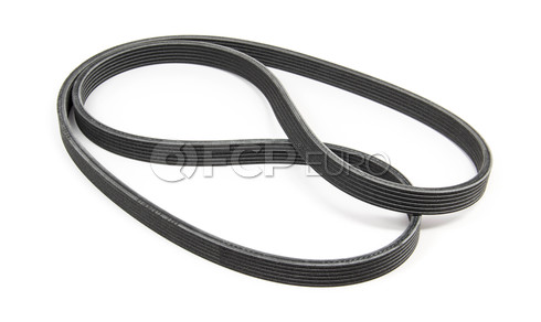 Volvo Serpentine Belt - Genuine Volvo 30731809