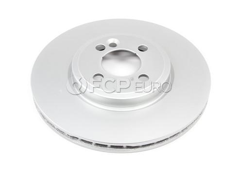 MINI Brake Disc (R52 R53 R55 R56) - Meyle 40406193