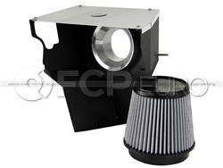 BMW Engine Cold Air Intake Performance Kit - aFe 51-10441