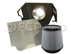 BMW Engine Cold Air Intake Performance Kit (330i X3) - aFe 51-10451