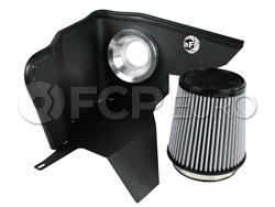 BMW Engine Cold Air Intake Performance Kit (528i 525i) - aFe 51-10601
