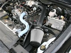 BMW Engine Cold Air Intake Performance Kit (550i 650i) - aFe 51-11142