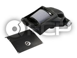 BMW Engine Cold Air Intake Performance Kit (535i 335i 135i Z4) - aFe 51-82002