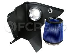 BMW Engine Cold Air Intake Performance Kit (530i) - aFe 54-10671