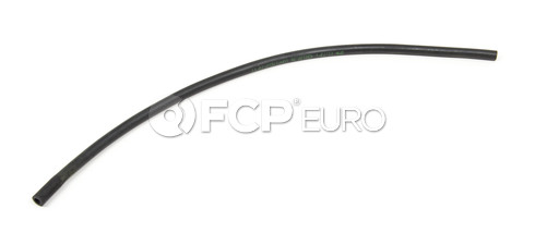 BMW Air Pump Vacuum Hose (540i 740i 740iL X5) - Genuine BMW 11731438139