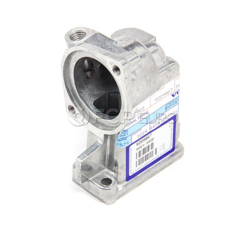 Volvo Thermostat Housing (S60 S70 V70) Genuine Volvo 9209867