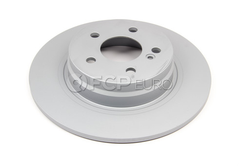 Mercedes Brake Disc - Zimmermann 2044231512