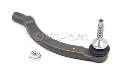 Volvo Tie Rod End Left Outer (S60 V70 S80) - Meyle 274175