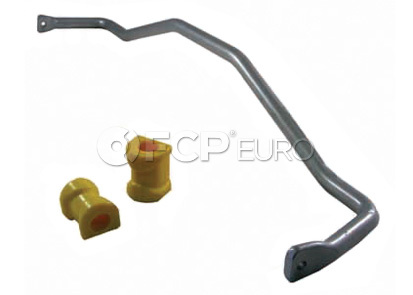 BMW Suspension Stabilizer Bar Assembly Front - Whiteline BBF36X