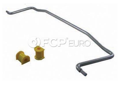 BMW Suspension Stabilizer Bar Assembly Rear - Whiteline BBR36Z