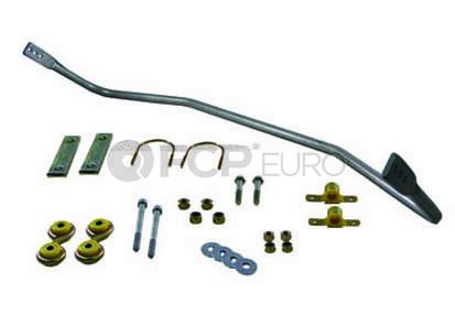 Audi VW Stabilizer Bar Assembly - Whiteline BWR22XZ