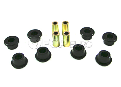 Saab Suspension Stabilizer Bar Bushing Rear (9-2X) - Whiteline W22833