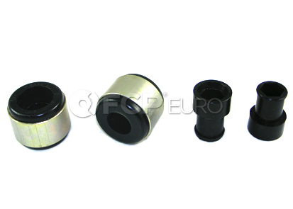 BMW Control Arm Bushing - Whiteline W52584