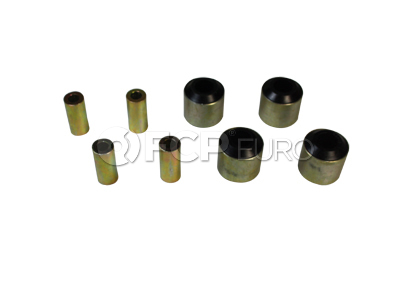 BMW Trailing Arm Bushing Set - Whiteline W63400