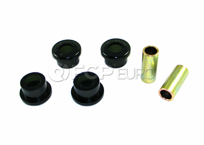 Land Rover Suspension Panhard Rod Bushing Front (Defender 110 Discovery Range Rover) - Whiteline W81292