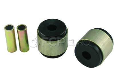BMW Radius Arm Bushing Chassis Front (524td 528e 533i 535i 535is) - Whiteline W81368