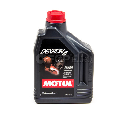 Motul Dexron III ATF (1 Liter) - 100317
