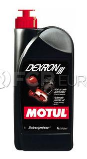 Motul Dexron III Automatic Trans Fluid (1 Liter) -  000602