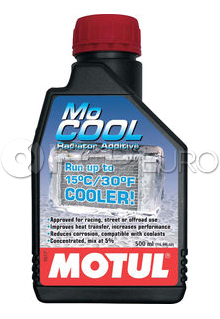 Motul MoCOOL Coolant Additive (1/2 Liter) - 102222
