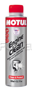 Engine Clean Auto (300 mL) - Motul 102174