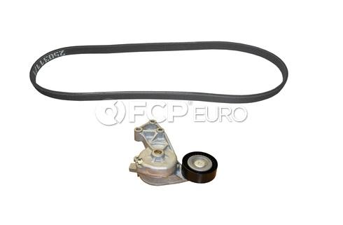 VW Accessory Drive Belt Kit (Jetta Golf Beetle) - Contitech ADK0015P