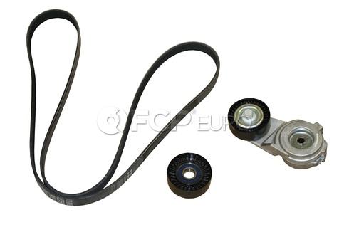 VW Accessory Drive Belt Kit - Contitech ADK0025P