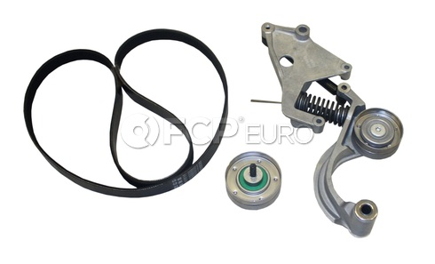Mini Accessory Drive Belt Kit (Cooper) - Contitech ADK0041P