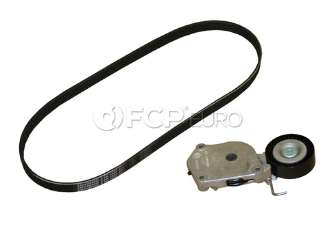 Mini Accessory Drive Belt Kit (Cooper) - Contitech ADK0042P