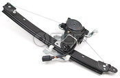 Volvo Window Regulator - Dorman 31253720