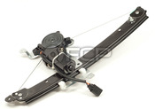 Volvo Window Regulator - Dorman 31253719