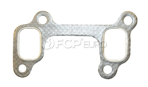 Land Rover Exhaust Manifold Gasket (Range Rover Discovery Defender 110 Defender 90) - AJUSA 13114300
