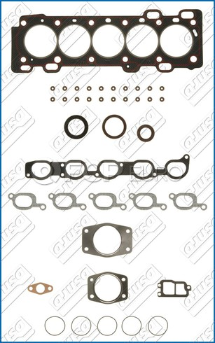 Volvo Cylinder Head Gasket Set (S60) - AJUSA 52209700