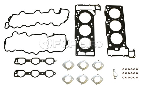Mercedes Engine Cylinder Head Gasket Set - AJUSA 52216300
