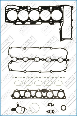 VW Cylinder Head Gasket Set (Jetta Golf Beetle) - AJUSA 52260500